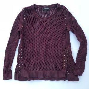 Rock & Republic light weight studded sweater